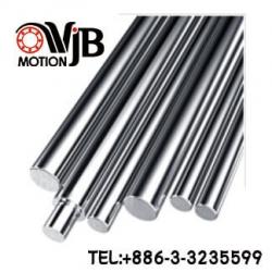 WJB鍍鉻精密軸心