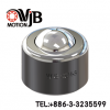wjb dhc embedded heavy duty ball transfer