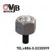 wjb hexagon head screw type ball transfer