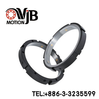 wjb ysfr precision lock nut