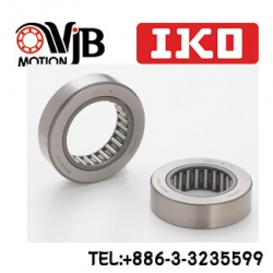 nast roller bearings