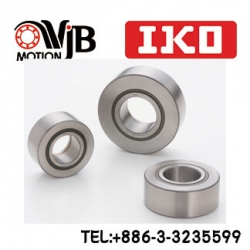 nurt roller bearings