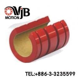 ob-op copper self lubricating bearing