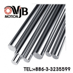 susc stainless steel precision shaft