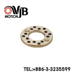 copper self lubricating bearing