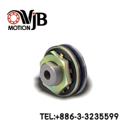 friction torque limiter