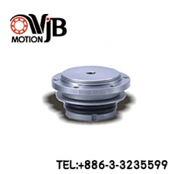 wj-ta simple positioning torque limiter