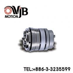 wj-wt-wlt coupling type torque limiter