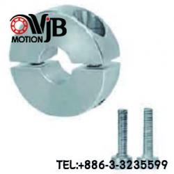 wjnp separate type stationary ring