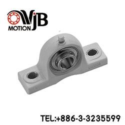 ucp engineered plastic bearings