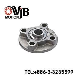 ucfc stainless steel engineered plastic bearings