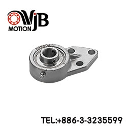 ucfb-ucfk stainless steel engineered plastic bearings
