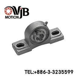 ucp stainless steel engineered plastic bearings